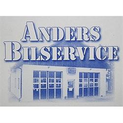 Anders Bilservice