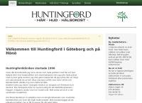 huntingford kliniken göteborg