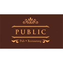Restaurang Public
