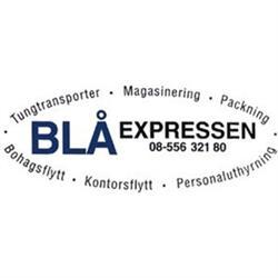 Blå Expressen AB
