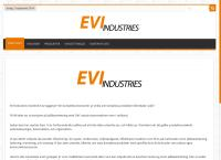 Webbsida från Sips AB