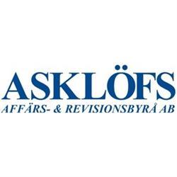 Asklöfs Affärs- & Revisionsbyrå AB