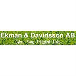 Ekman & Davidsson AB