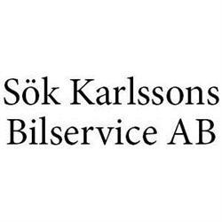 Sök Karlssons Bilservice AB