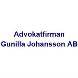 Advokatfirman Gunilla Johansson AB