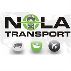 Northern Landtransport AB