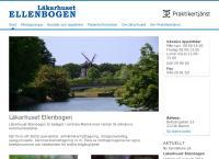 Webbsida från Torsten Adalberth