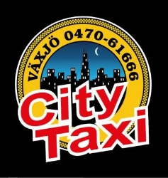City Taxi Kronoberg AB