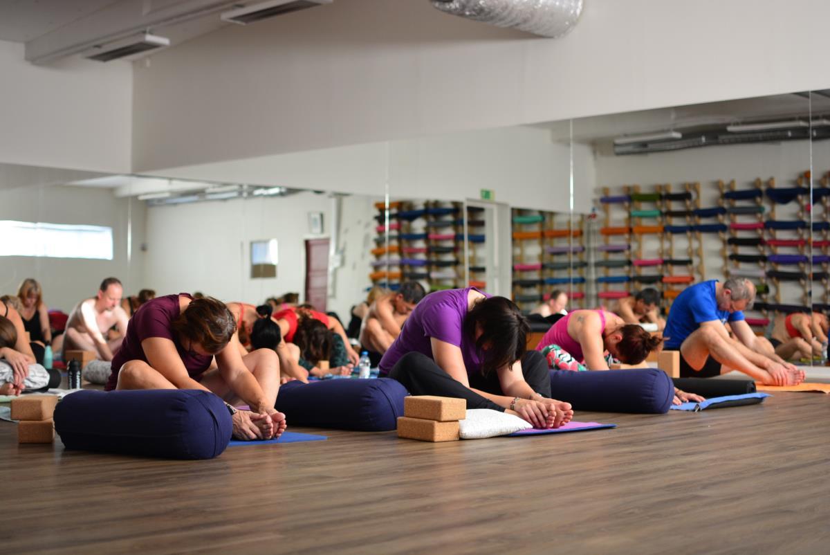 Image result for Yoga Uppsala