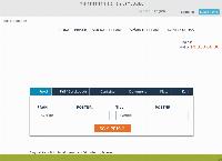 Webbsida från Billigtpaket.se Fillial