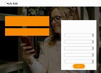 Webbsida från Platsbanken fast helt automatiskt
