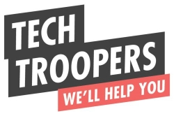 Tech Troopers AB