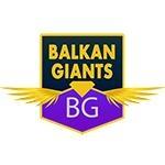 BALKAN GIANTS AB
